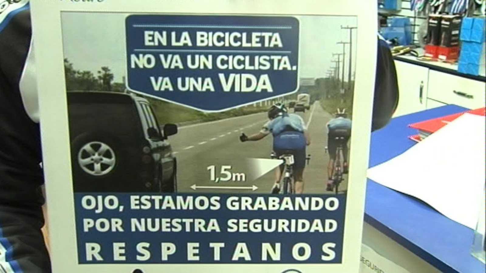 Los peligros de practicar ciclismo