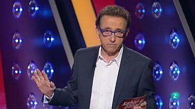 Jordi Hurtado, nuevo funcionario de El Ministerio del Tiempo