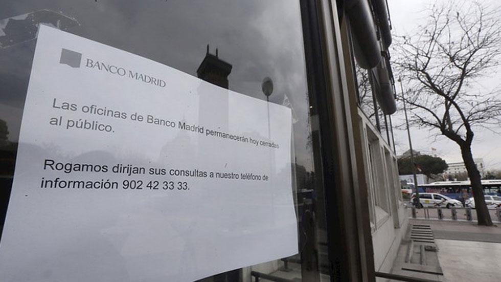 La Comunidad De Madrid En 4 170315 Rtvees