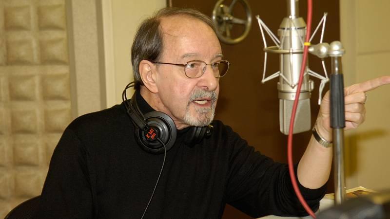 Fallece Juan Claudio Cifuentes, 'Cifu', periodista de RNE pionero en la difusión del jazz