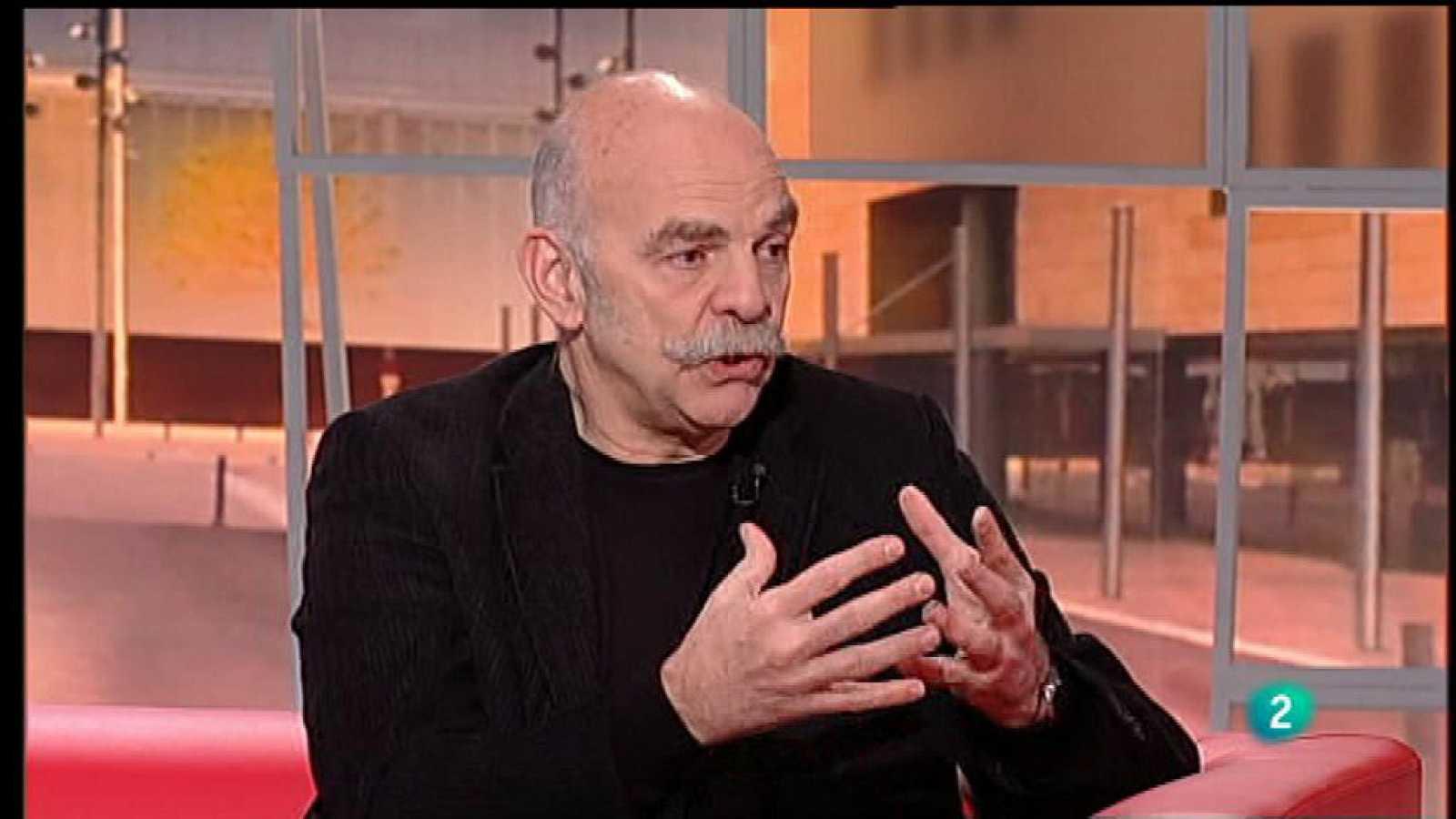 """Para Todos la 2 - Entrevista - Martín Caparrós, """"El Hambre"""""""