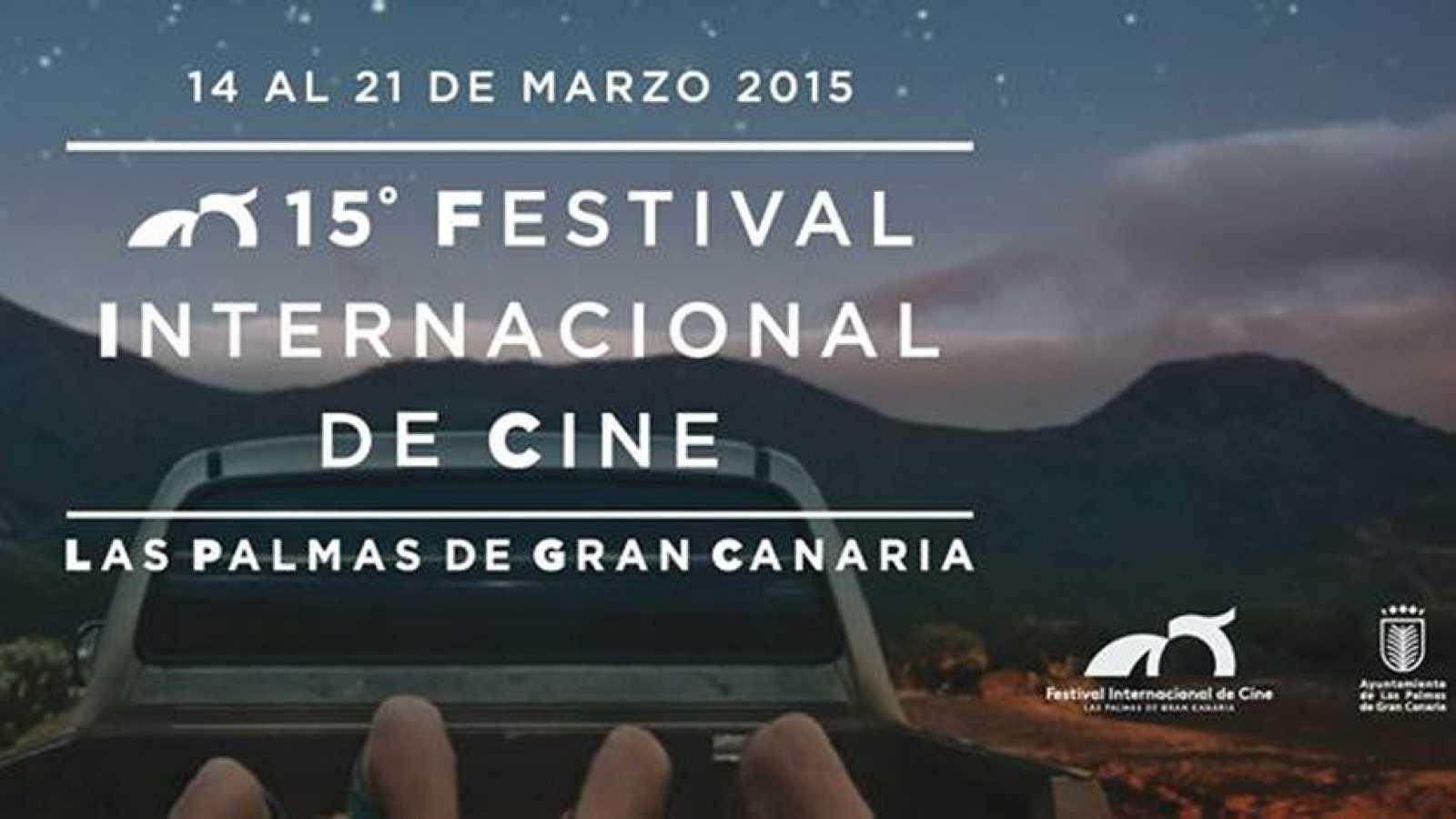 El Festival de cine de Las Palmas celebra su 15ª edición