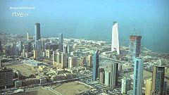 Españoles en el mundo - Kuwait - Presentación