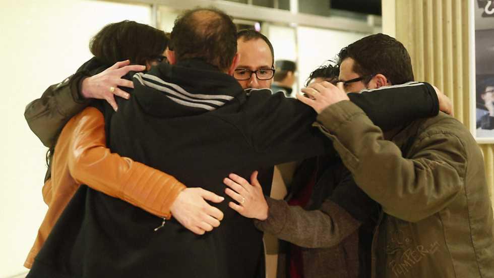 Informe Semanal - 21/03/15 - RTVE.es
