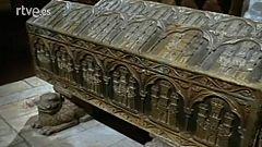 Si las piedras hablaran - Real Monasterio de Las Huelgas (Burgos)