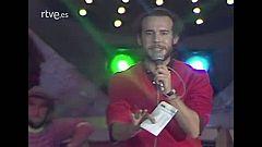 """Aplauso - Leño interpretan """"La noche de que te hable"""" y """"Apágalos"""""""