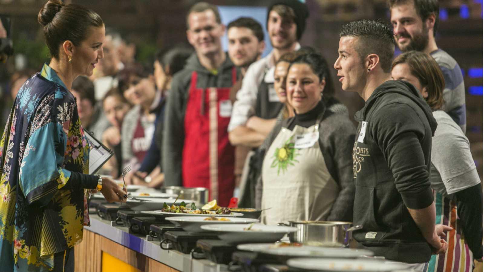 MasterChef vuelve con más emoción, espectáculo y la mejor cocina