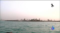 Españoles en el mundo - Kuwait - Green Island