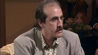 Entrevista a Pedro Reyes en 'A mi manera' (1990)