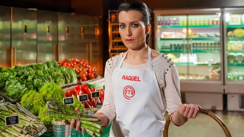 MasterChef 3 - Raquel. 32 años, protésico dental (Navarra)