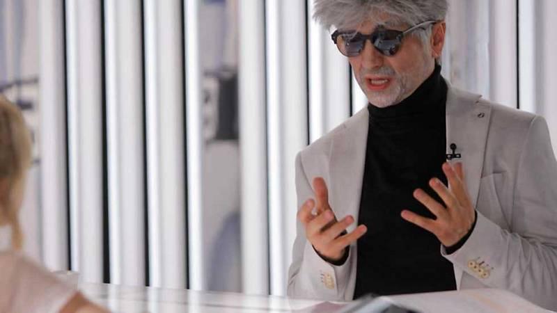 José Mota presenta - 27/03/15 - ver ahora