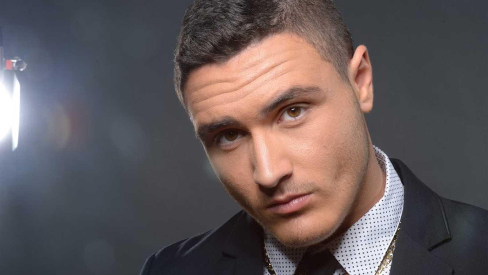 "Eurovisión 2015 - Israel: Videoclip de Nadav Guedj - ""Golden Boy"""