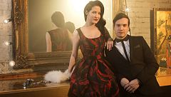 "Eurovisión 2015 - Videoclip de Electro Velvet - ""Still in love with you"""
