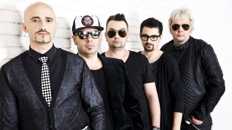 """Ver el videoclip de """"De la capat"""", canción con la que Voltaj representa a Rumanía en Eurovisión 2015."""