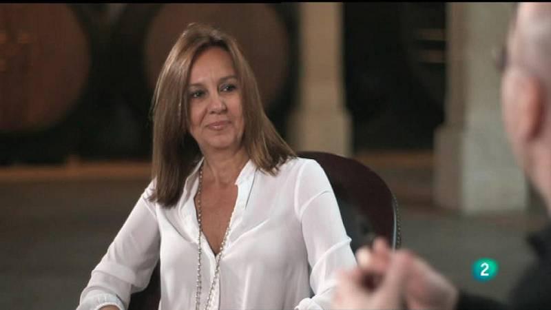 Página Dos - Entrevista a María Dueñas