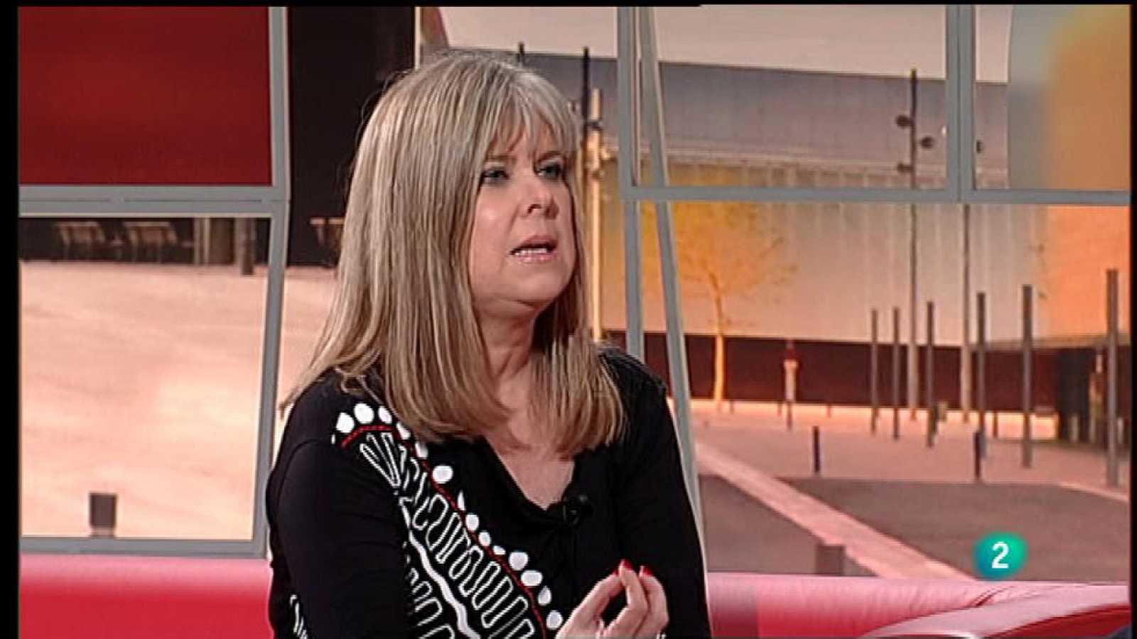 """Para Todos La 2 - Entrevista - Jenny Moix, """"Felicidad  Flexible"""""""