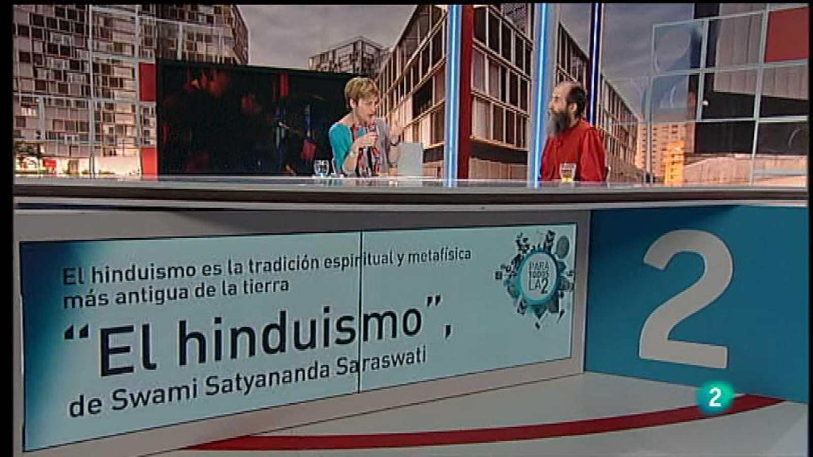 """Para Todos La 2 - Entrevista - Swami Satyananda Saraswati, """"El hinduismo"""""""