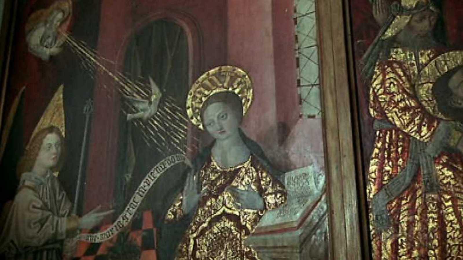 Teresa de Jesús - Capítulo 2 - Cuentas de conciencia - ver ahora