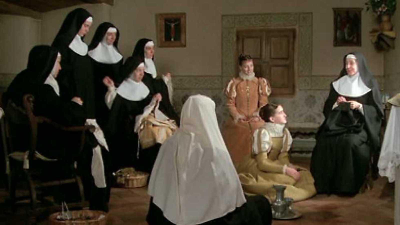 Teresa de Jesús - Capítulo 3 - Desafío espiritual - ver ahora
