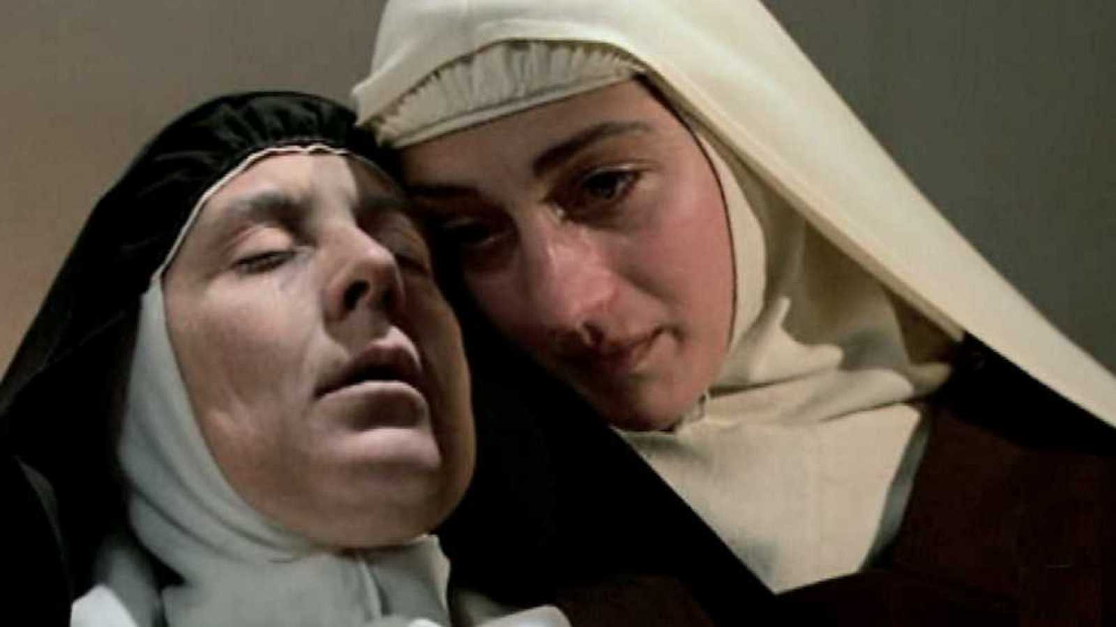 Teresa de Jesús - Capítulo 8 - Hija de la Iglesia - ver ahora