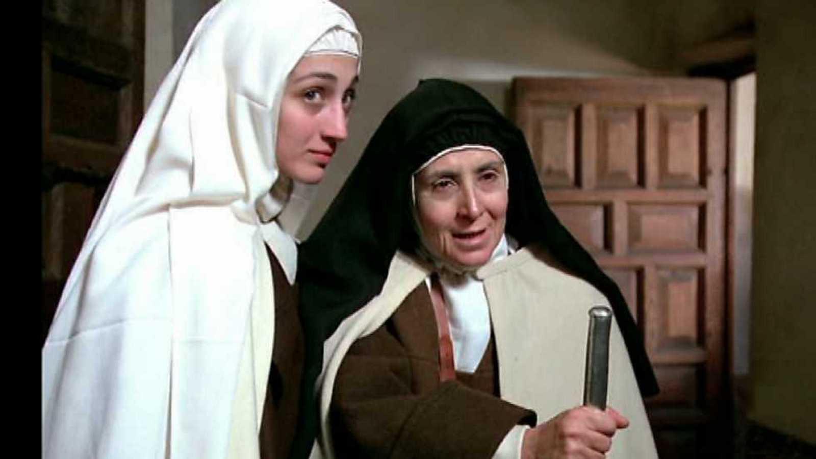 Teresa de Jesús - Capítulo 7 - Vida - ver ahora