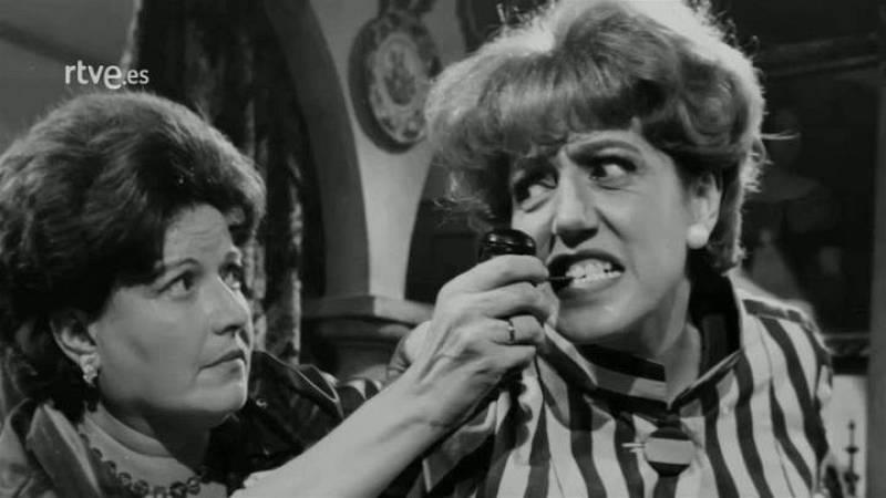 Mary Santpere fue la pastilla de la risa de muchas generaciones