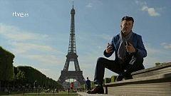 This is Opera - Pelléas et Melisande y la Torre Eiffel