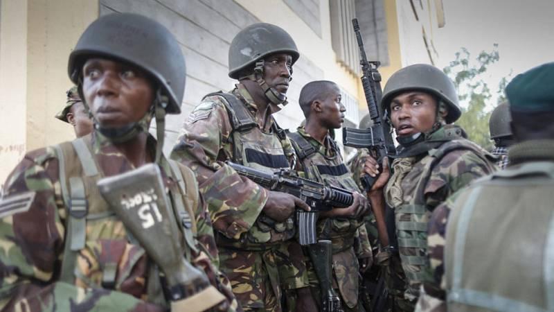 El asalto del grupo terrorista Al Shabab a una universidad en Kenia deja al menos 147 muertos