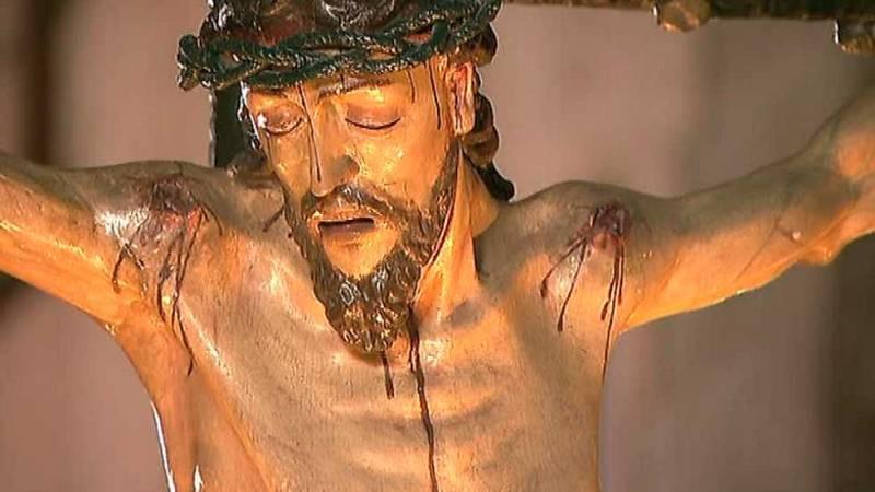 Semana Santa 2015 - Procesión de los Pasos. Ávila - Jueves Santo - ver ahora
