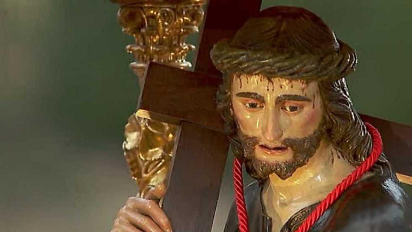 Semana Santa - Procesión de la Pasión y Santo Entierro - Ver ahora