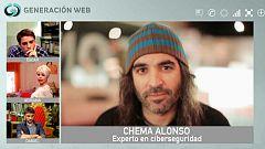 Generación Web - Seguridad