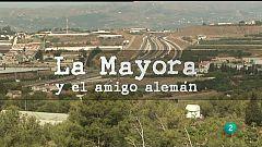 La Aventura del Saber. La Mayora. CSIC. Universidad de Málaga