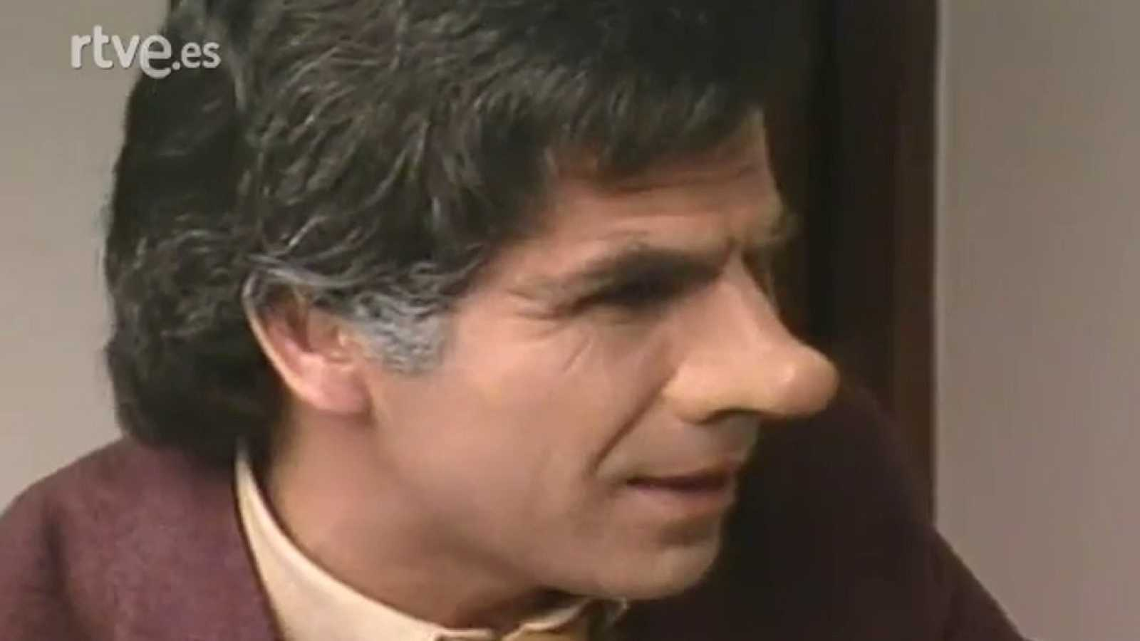 Un 'Como Pedro por su casa' de 1985