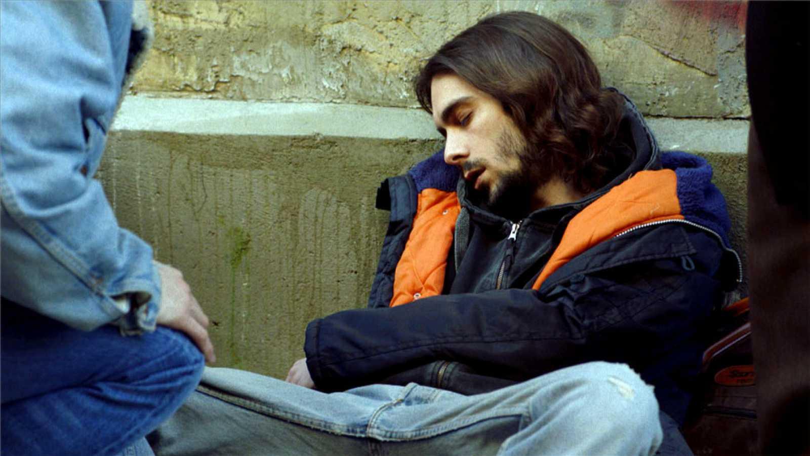 Cuéntame cómo pasó -La epidemia de la heroína azota San Genaro