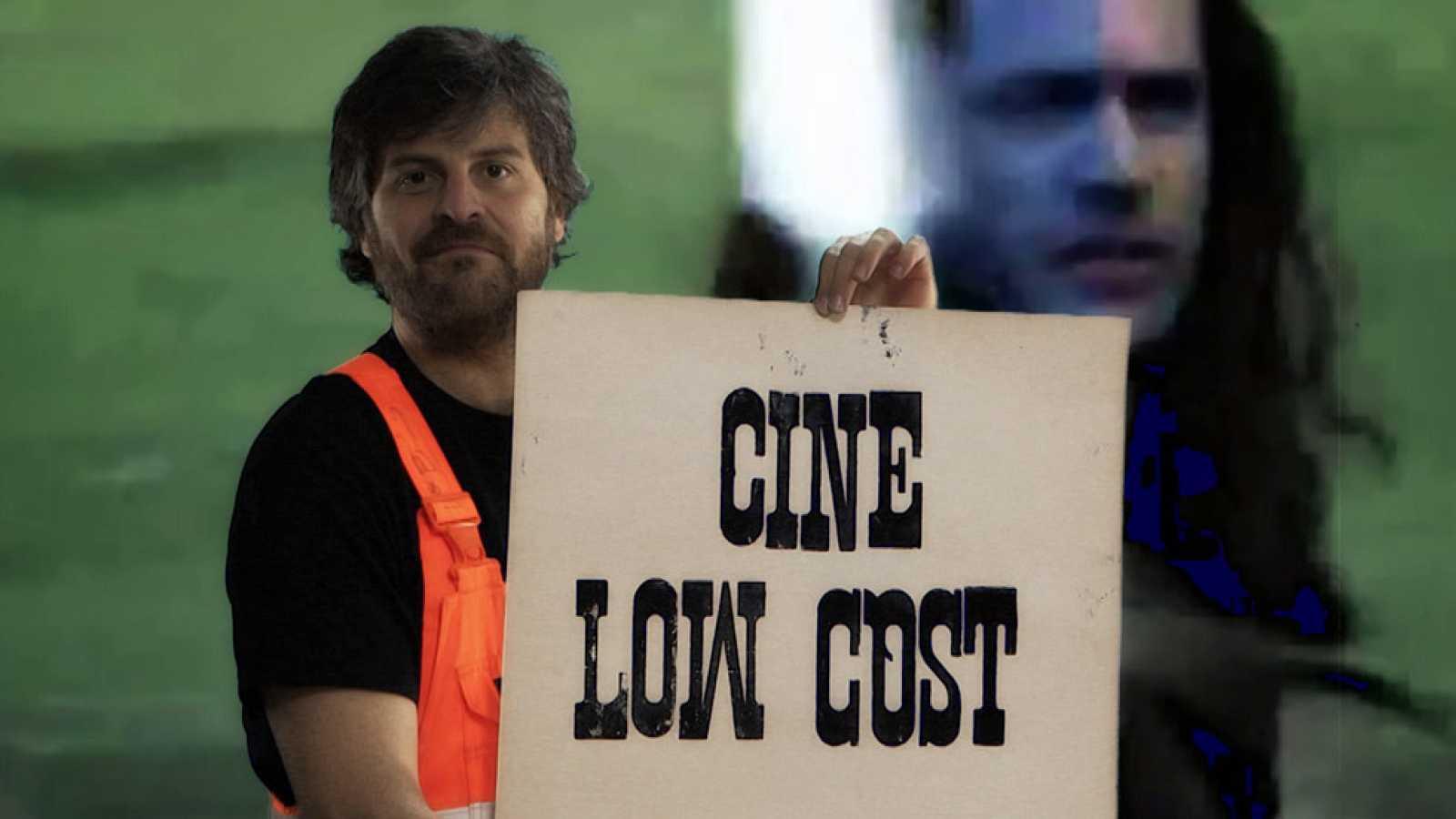 'Cine Low Cost', una nueva sección de humor de Raúl Cimas para 'Versión Española'
