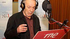 El Quijote del siglo XXI: versión radiofónica - José Luis Gómez comienza a grabar la narración de 'El Quijote del siglo XXI' de RNE