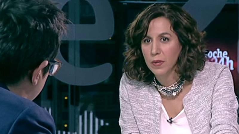 """Lozano ve """"el problema"""" de UPyD en """"no asumir responsabilidades"""" tras las elecciones andaluzas"""
