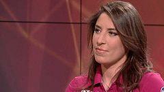 Esquí - Entrevista a Carolina Ruiz