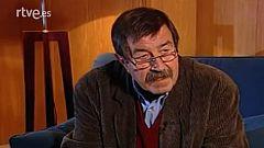 Las facetas de pintor y poeta de Günter Grass