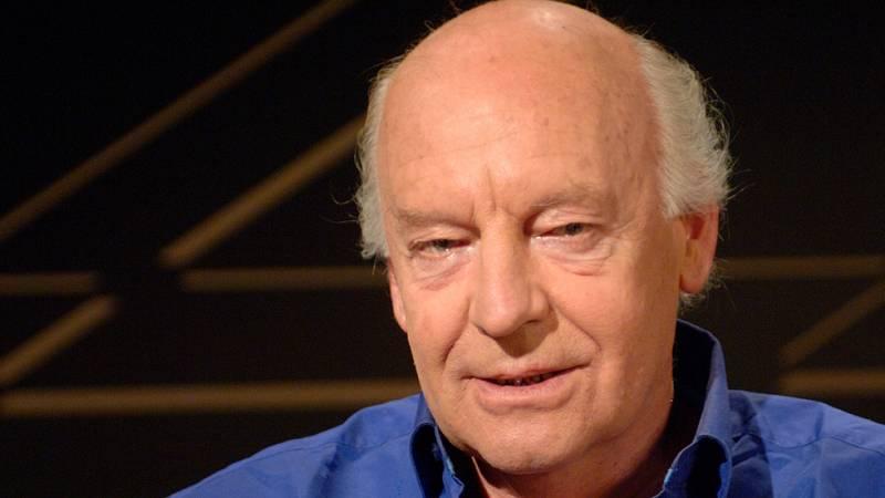 Muere el escritor uruguayo Eduardo Galeano