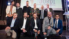 Gala 59º Premis Sant Jordi de Cinematografia