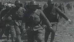 Memoria de la guerra - Capítulo 6 - El imperio del sol