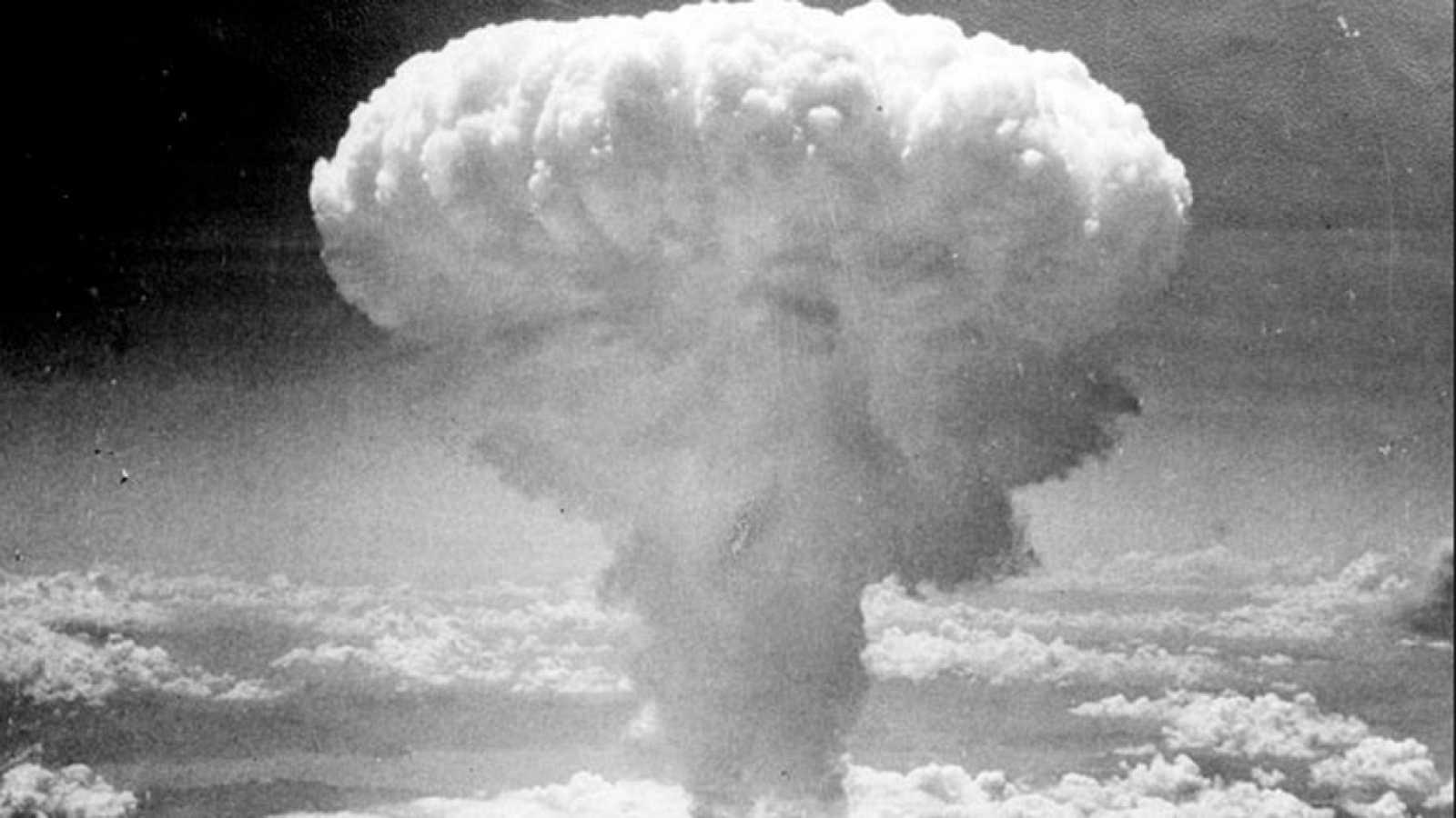 Memoria de la guerra -  Capítulo 7 - Hiroshima, la paz del cementerio