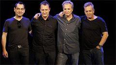 Hombres G cumple 30 años en la música