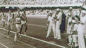 Història de l'esport català - Atletisme