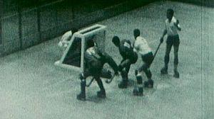 Història de l'esport català - Hockei sobre rodes
