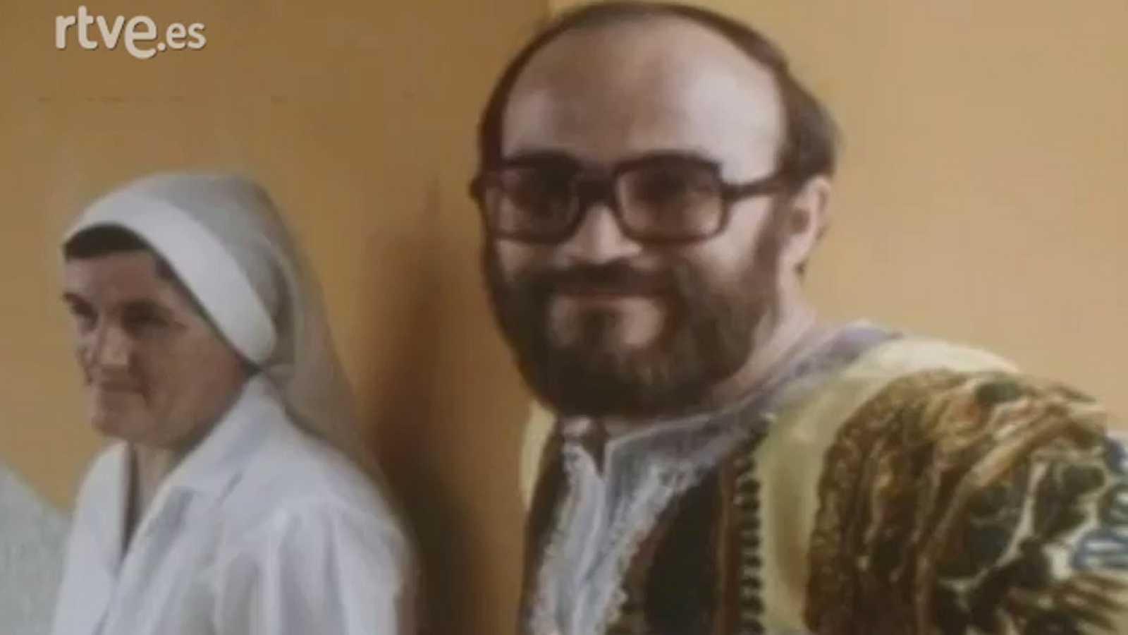 Vivir cada día - Misioneros en África (1978)
