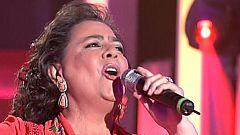 María del Monte actúa en 'La Alfombra Roja Palace'
