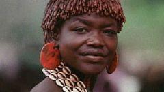 Los últimos indígenas - Hamar