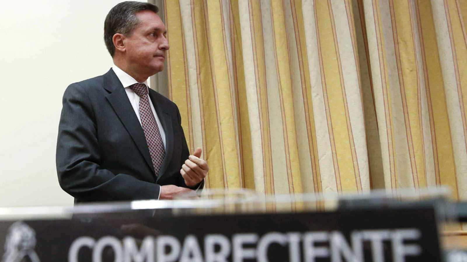 Menéndez no revela datos de Rato, pero defiende la actuación de la Agencia Tributaria en el caso